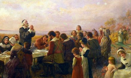 Honor the Pilgrims by Cultivating Tolerance