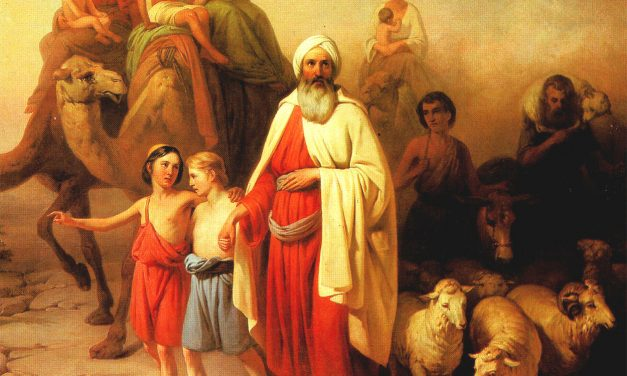 Trauma in The Family of Abraham