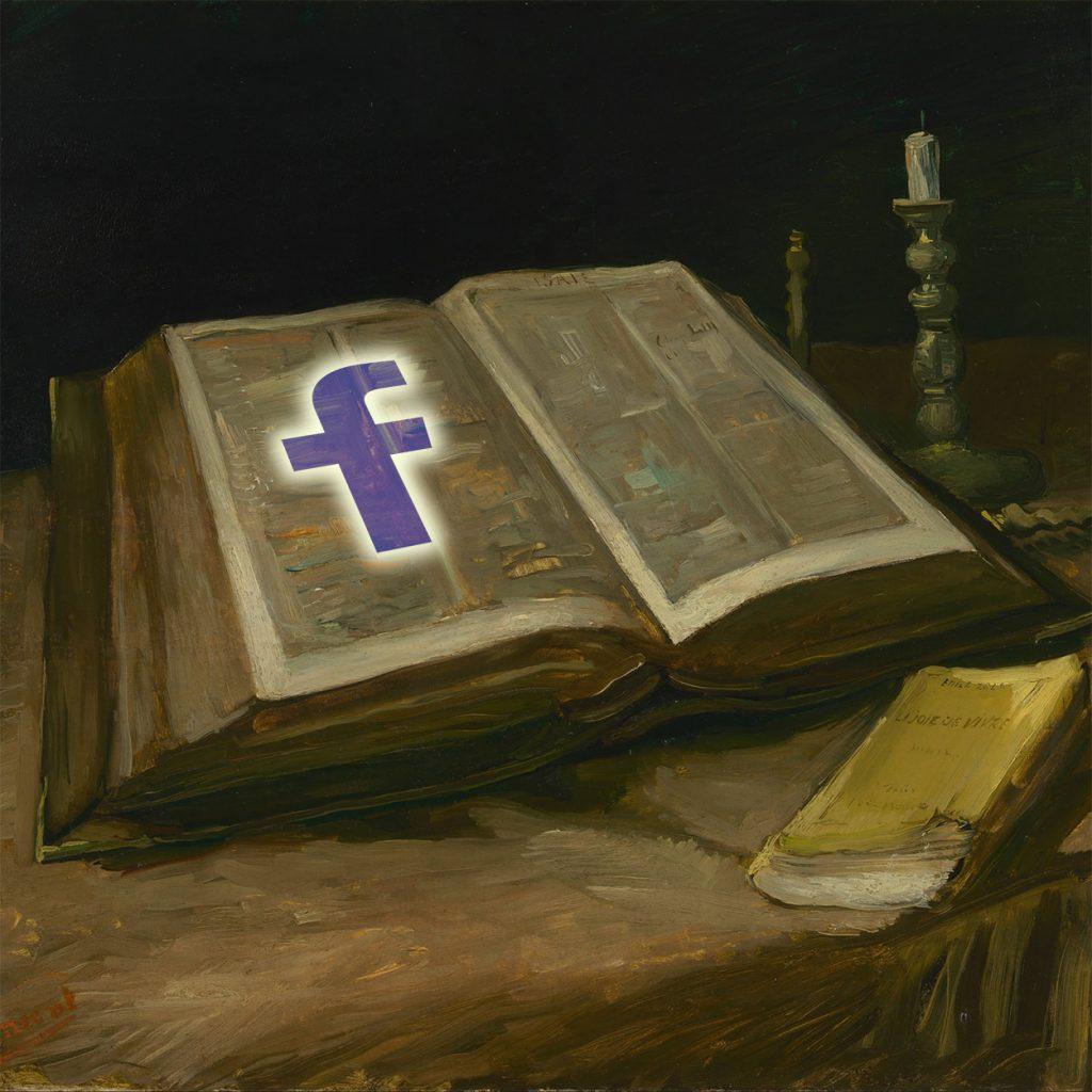 The Gospel of Facebook