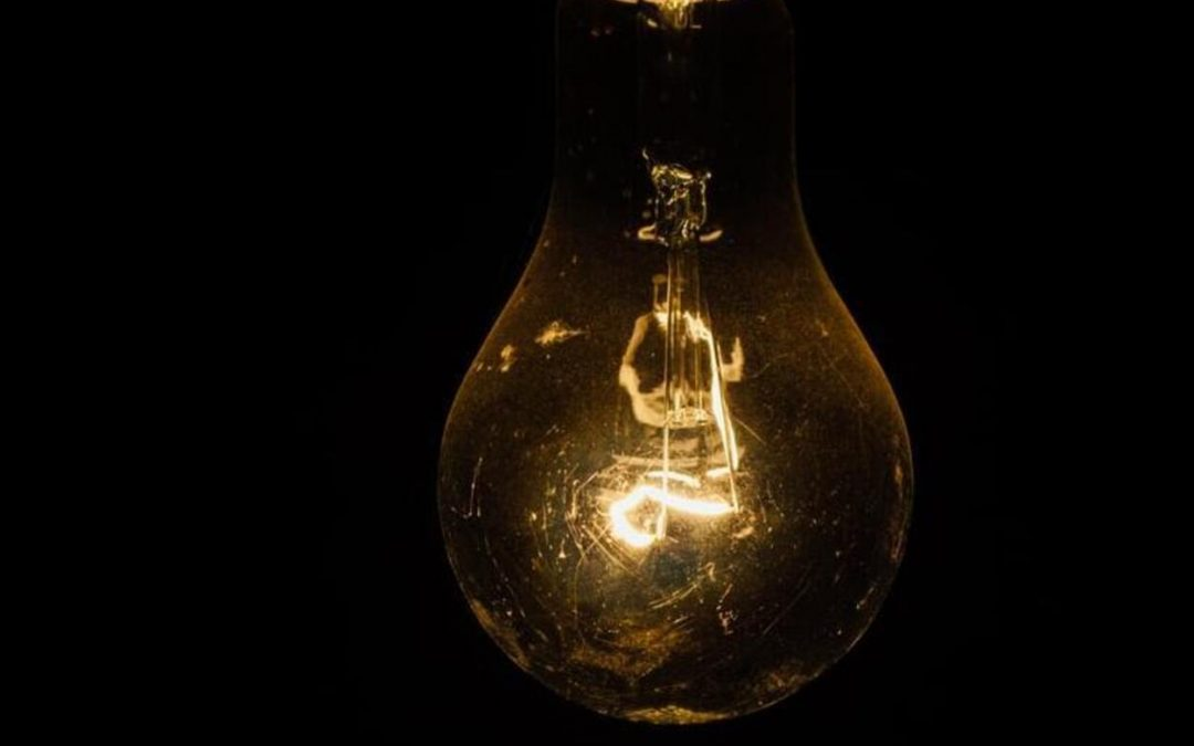 The Laser and the Lightbulb