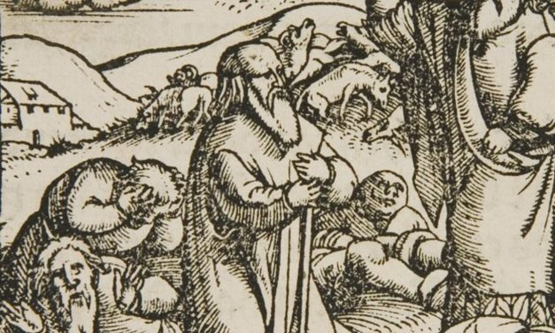 Learning in a Time of Plague