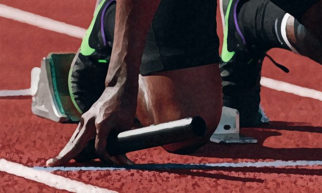 Pursuing Progress Patiently:  The Lessons of Sport