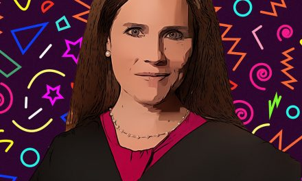 Who is Amy Coney Barrett really?