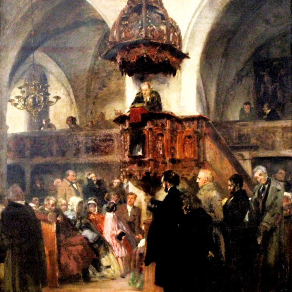 Pastors on Politics: A Sermon for America