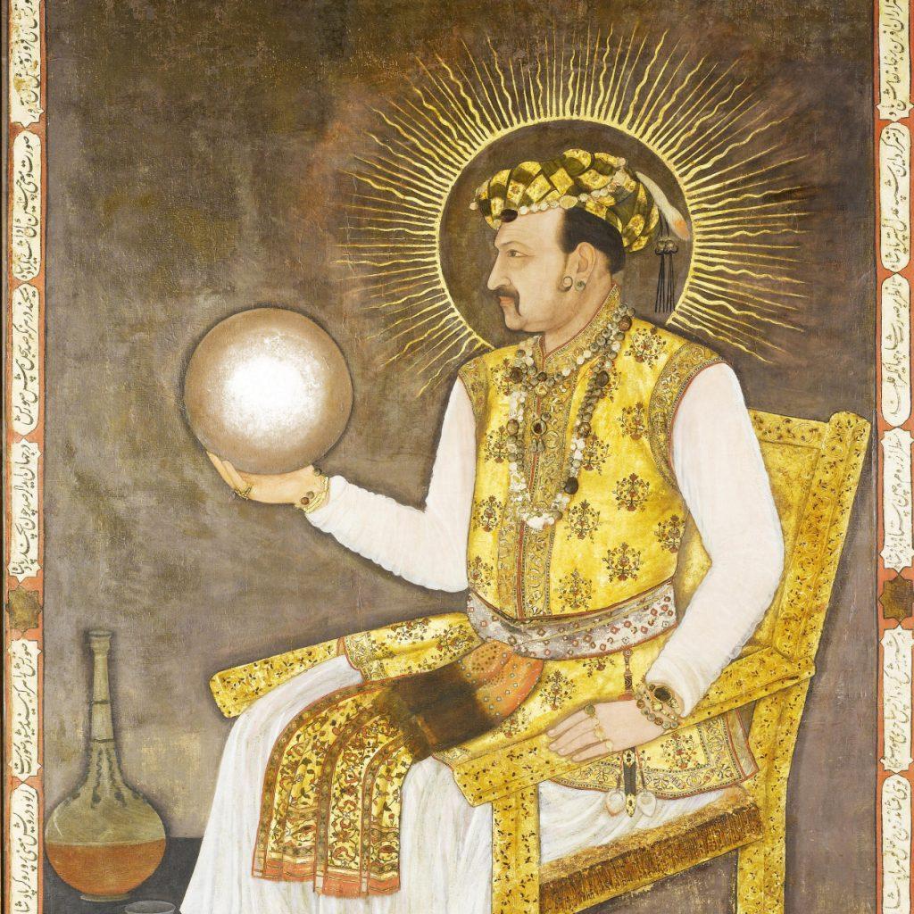 The Temptation of Prince Salim