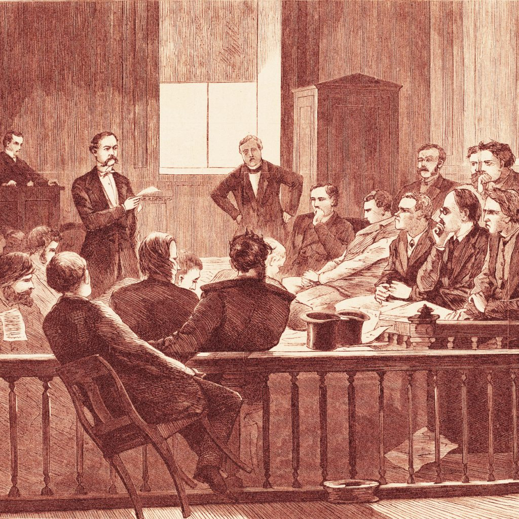 Abortion, the Courts, and Compromise