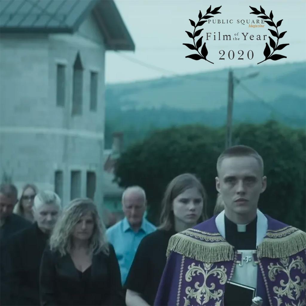 Public Square Magazine Film of the Year: Corpus Christi