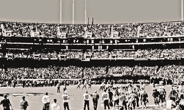 Only a Few Fans at the Super Bowl? That's No Problem for Sex Traffickers.