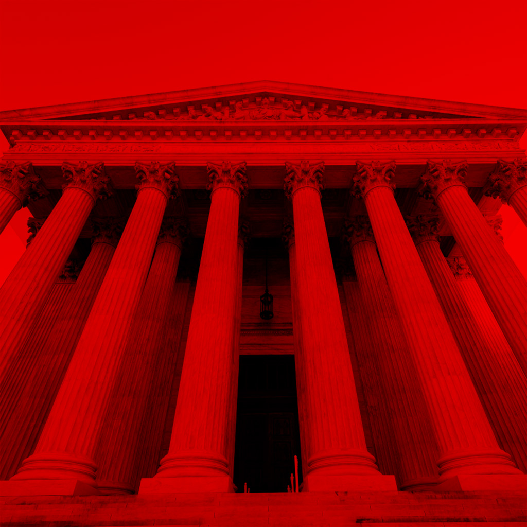 Expanding the Supreme Court is Authoritarian