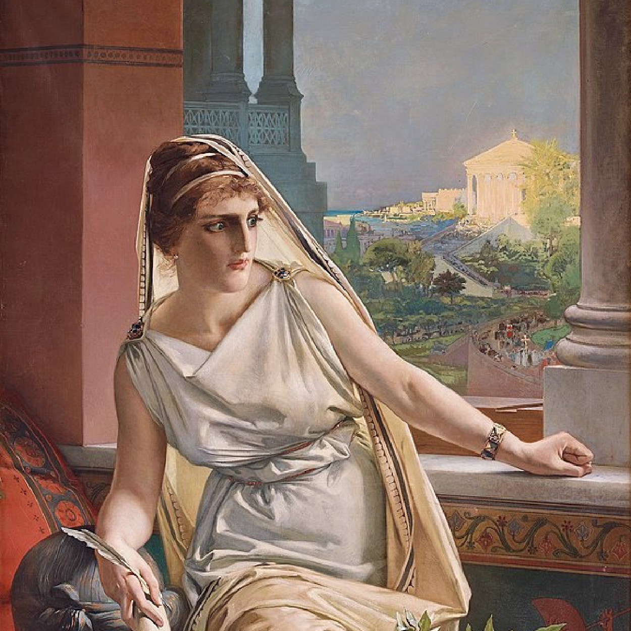 We Are Hypatia