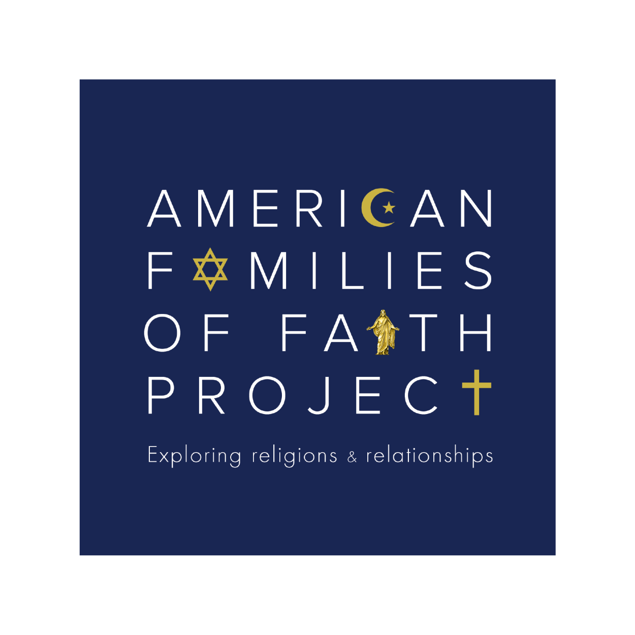 Strengths In Diverse American Families of Faith