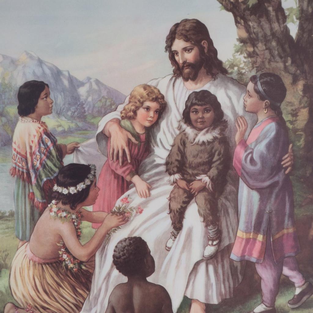 How Critical Race Theory Helps us Follow Jesus